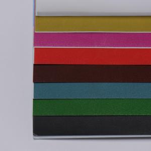 Giấy Mỹ Thuật Lan Vi | Lanvi Paper - Giấy Can Màu - Color Trancing Paper