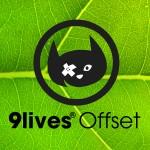 Giấy Lan Vi | Giấy 9Lives Offset - Giấy thân thiện với môi trường