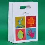 Giấy Mỹ Thuật Lan Vi | Lanvi Paper - Giấy tái chế thân thiện môi trường