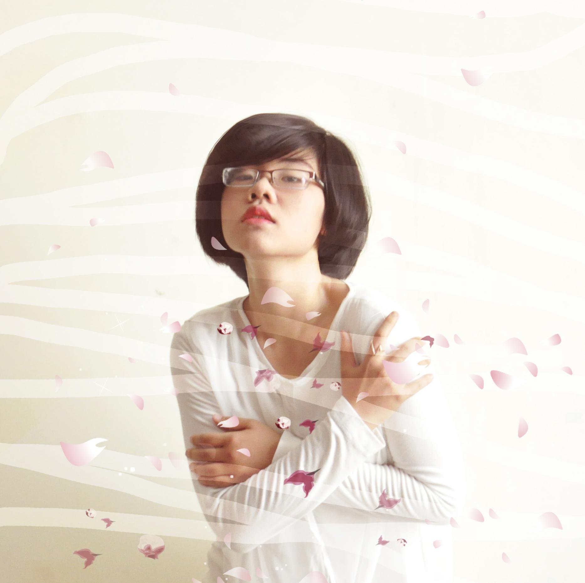 Giấy Lan Vi | Phan Đình Mai Khanh