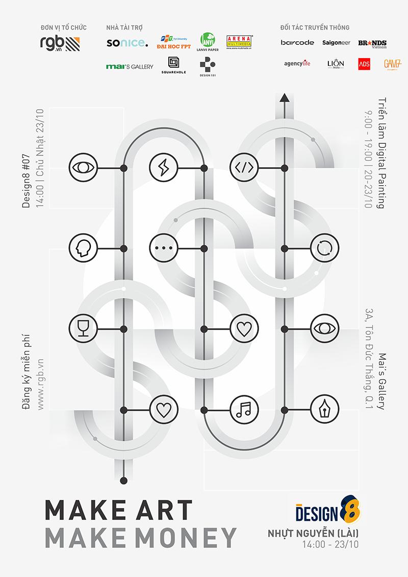 Giấy Lan Vi | Design8 #07